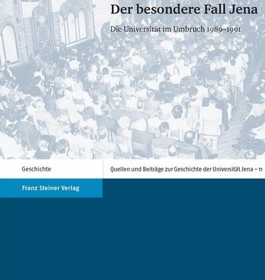 Der besondere Fall Jena