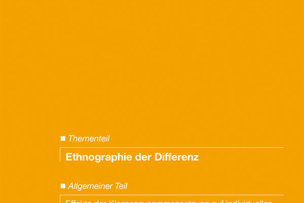 Rezension Heinz-Elmar Tenorth