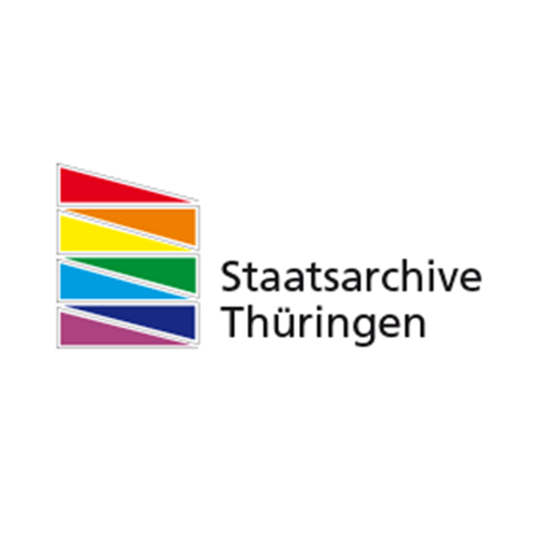Staatsarchive Thüringen